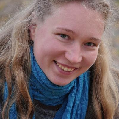 Дарья Булатова