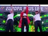Елена Темникова на Europa Plus LIVE 2017 [29.07.2017]