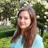 Элина Меркулова