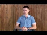 ПАВЕЛ БАДЫРОВ. Интервью Директора СПб Центра Крав-Мага Егора Чудиновского