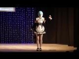 2.3.3. Re Zero Hajimeru Isekai Seikatsu (anime) Rem - Naya Michi (Москва)
