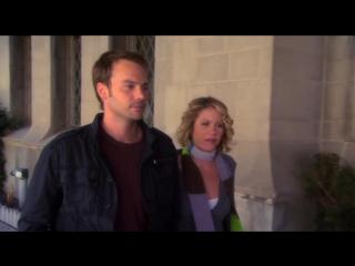 Кто такая Саманта? (сериал 2007-2009, США) сезон 1 эпизод 5