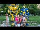 Отзыв на костюмы трансформеров Украина AnyRobots