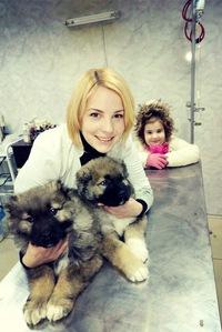 Оксана Бурлакова