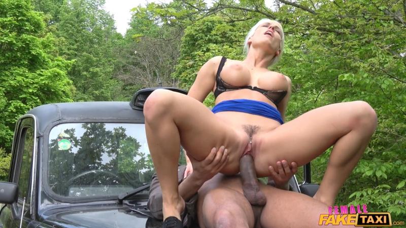 Blanche Bradburry ( Big Black Cock Stretches Tight Lips) 2017, Creampie, Big Tits, All Sex, HD
