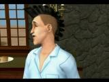 Промо-ролик к The Sims 2 (Типусик и пятница-13е)