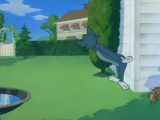 072. Tom Jerry - The Dog House | Том и Джерри - Конура (1952)