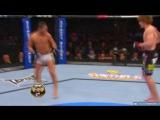 ТОП 5 ЛУЧШИХ КАРАТИСТОВ В UFC