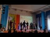 Буза-Самара. Выступление на фестивале