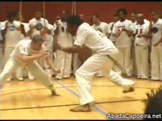 JE2005 - Sao Bento Grande - Jogos Capoeira