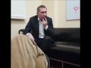 двойник Путина в Comedy club