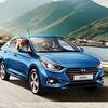 Hyundai Восток-Авто Бухарестская