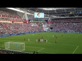 2017 Confederations Cup/POR-MEX 2-2/Cristiano Ronaldo_перекладина_не засчитанный гол#confederationscupKzn