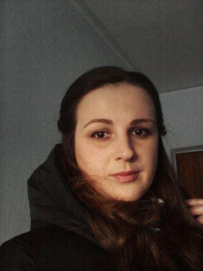 Валентина Гурачок