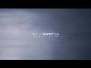 Как это сделано. Samsung Gear S3.