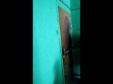 вскрытие двери хулиганом за 12 секунд