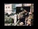 Выбор (1987). Второй бой на ж/д станции