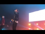 FANCAM 12.04.17 B.A.P 2017 WORLD TOUR 'PARTY BABY!' - U.S. BOOM - Чикаго - THATS MY JAM-DO WHAT I FEEL- DANCING IN THE RAIN
