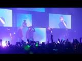 FANCAM 06.05.17 B.A.P 2017 WORLD TOUR 'PARTY BABY!' - EUROPE BOOM - Варшава - THATS MY JAM