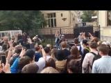 noiz mc Arbat Moscow
