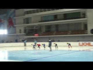 Д. Ср. 1000 м четверть финал 4