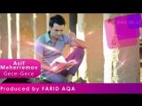 Asif Meherremov - Gece Gece (Prod by FARID AQA) - YouTube