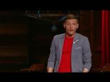Премьера! Comedy Club - Урок языка от Воли