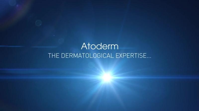 Bioderma Atoderm Video