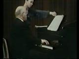 Святослав Рихтер исполняет Чайковского.