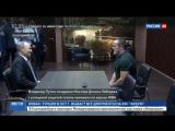 Путин поздравил боксера Лебедева с победой