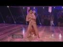 Брэнт Догерти на проекте Танцы со звёздами 2013. Неделя 8 - Фокстрот