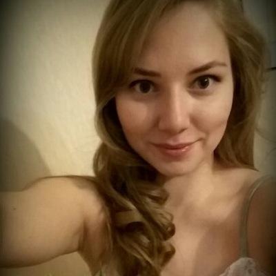 Дарья Сутулова