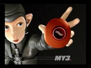 Заставка МУЗ-ТВ (2002-2003)