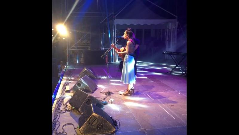 Levante - Alfonso @ Deejay On Stage, Riccione (09.08/17)