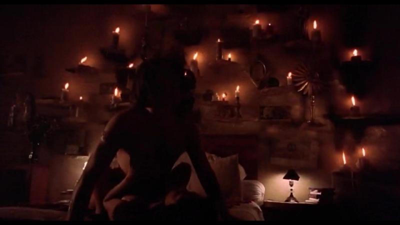 Salma Hayek Antonio Banderas (Desperado , Отчаянный 1995 nude naked sex scene)