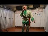 Андрей Смирнов: Не каурую, а пегую