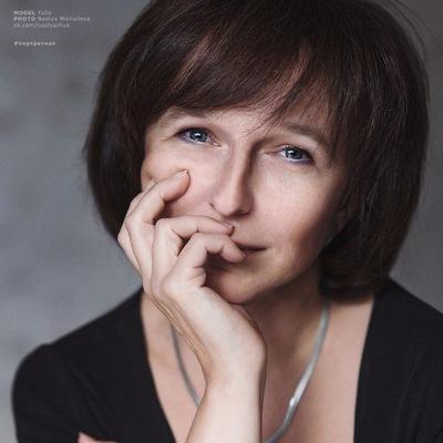 Юлия Тарновская