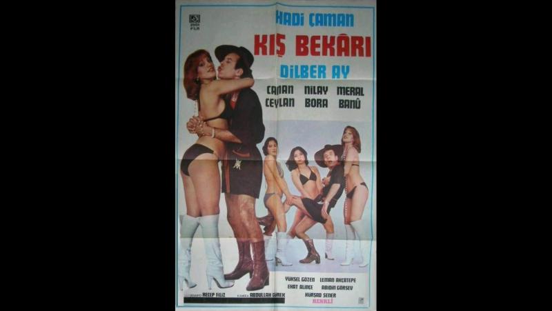 Kis Bekari 1978 Recep Filiz--Hadi Çaman,Dilber Ay,Canan Ceylan,Yüksel Gözen_xvid