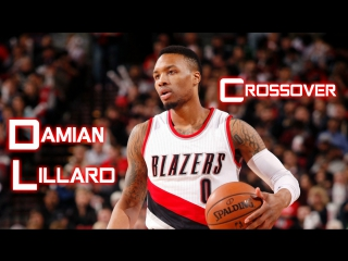 Damian Lillards FILTHY Crossover vs. the Warriors | Basketball Vines