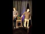 Дженсен и Роб поют Last Question