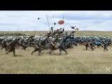 video Краткое содержание любой средневековой битвы