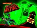 Danny Phantom S01E16 Maternal Instinct ENG Денни-Призрак Сезон 1 Серия 16 Материнский инстинктENG