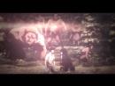 Эрен и Микаса Атака Титанов AMV