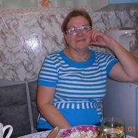 Антипова Валентина (Трофимова)
