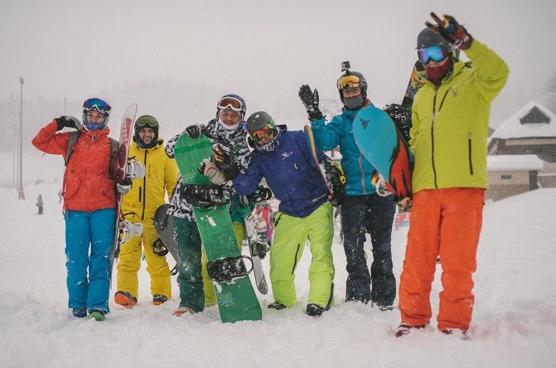 Зеленчукский район с начала горнолыжного сезона посетили более 10 тысяч туристов