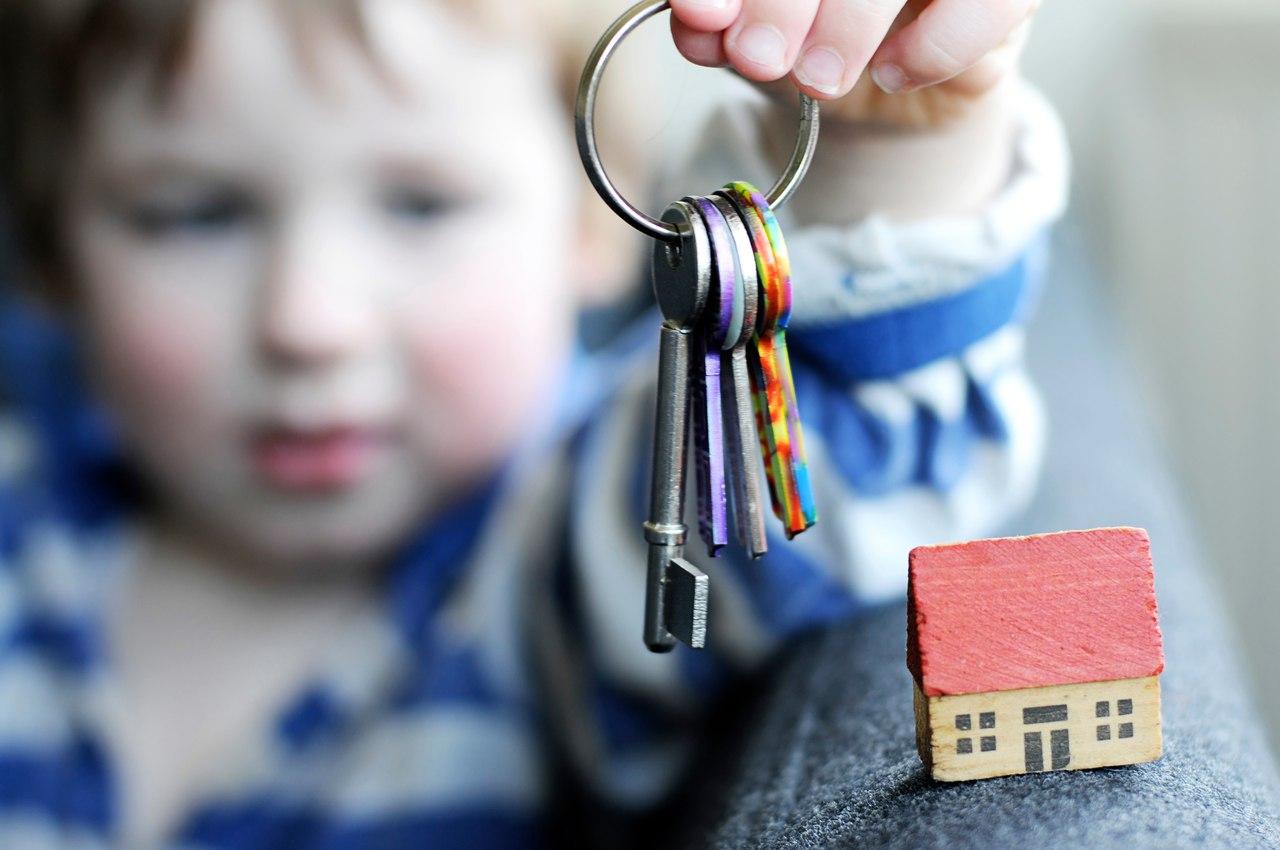 В Карачаево-Черкесии более 20 детей-сирот обеспечили собственным жильем
