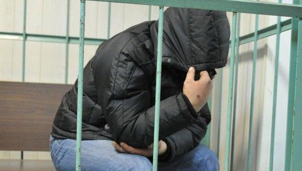 В Исправной задержали местного жителя который находился в федеральном розыске
