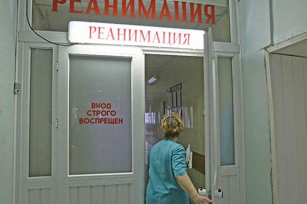 Житель Зеленчукского района попал в реанимацию в результате ДТП