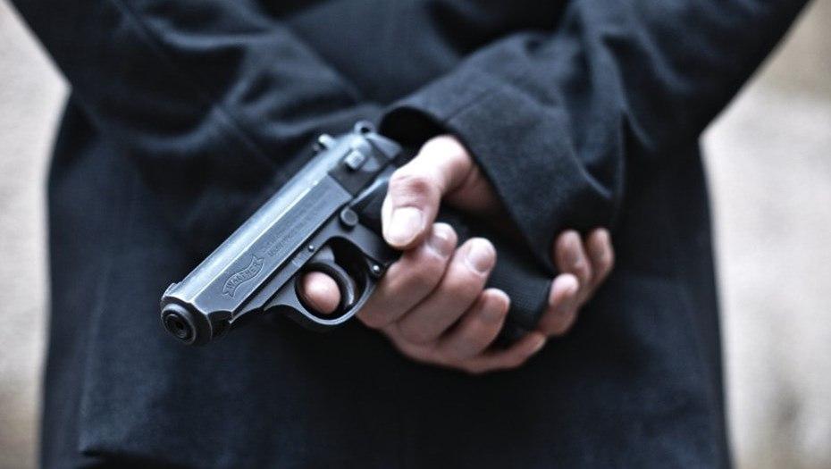 В Карачаево-Черкесии полицейский выстрелил своему коллеге в пах