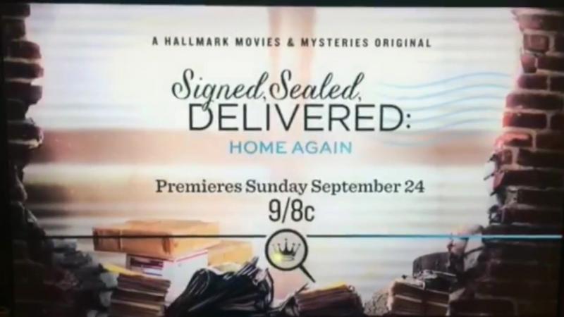 Пропавшее письмо: Снова домой | Расширенный ТВ-ролик (2017)